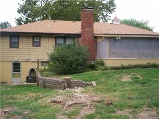 7401 N Woodland Ave, Kansas City, MO 64118