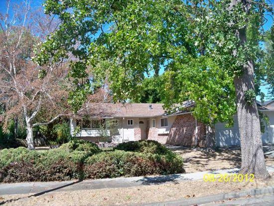 447 Casa Blanca Dr, San Jose, CA 95129