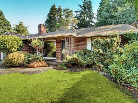 11308 Alton Ave NE, Seattle, WA 98125