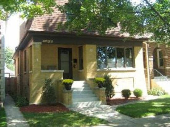 6233 N Neenah Ave, Chicago, IL 60631