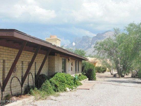 1320 W Calle Concordia, Oro Valley, AZ 85704