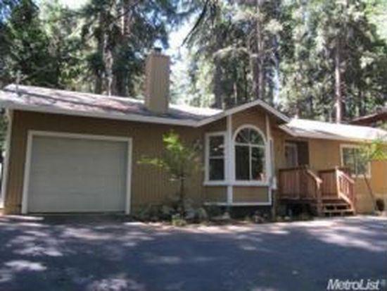 6954 Ridgeway Dr, Pollock Pines, CA 95726