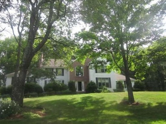 21 Knollcrest Dr, Andover, MA 01810