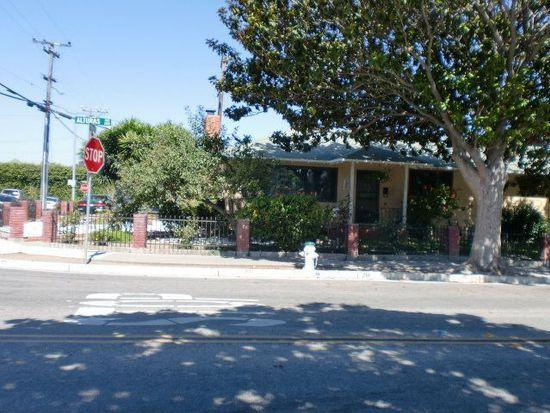 201 Alturas Ave, Sunnyvale, CA 94085