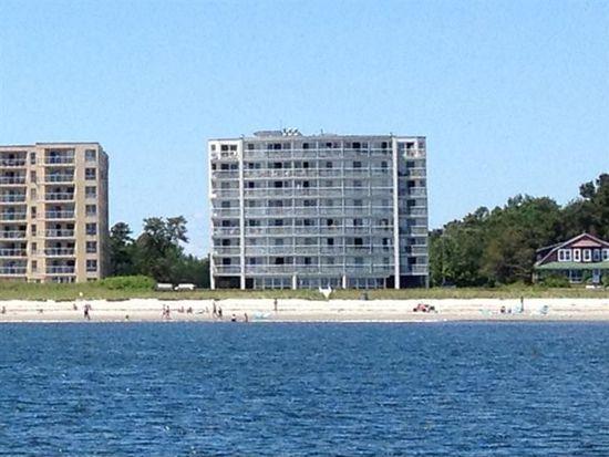 221 E Grand Ave APT 8B, Old Orchard Beach, ME 04064