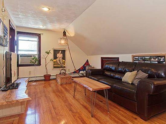 64 Hyde Park Ave UNIT 3, Boston, MA 02130