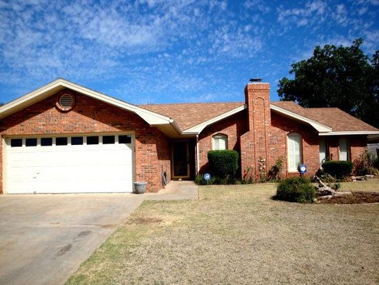 9805 Knoxville Ave, Lubbock, TX 79423