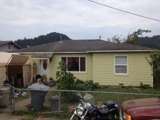 460 1st Ave, Rio Dell, CA 95562
