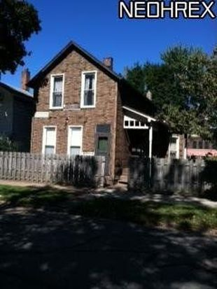 2191 W 28th St, Cleveland, OH 44113