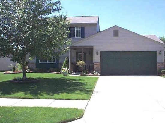 1227 Chesterfield Dr, Anderson, IN 46012