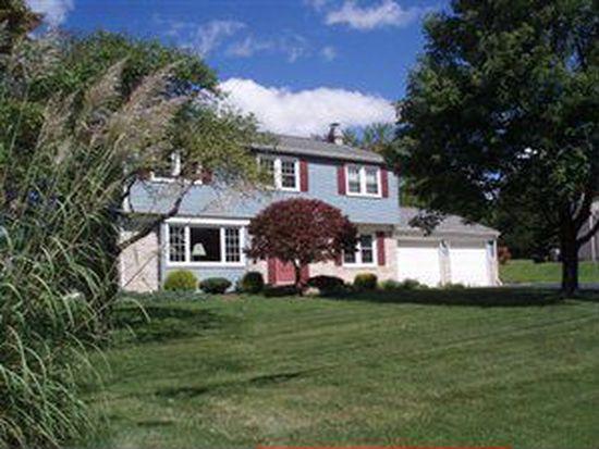 487 Cole Dr, Meadville, PA 16335