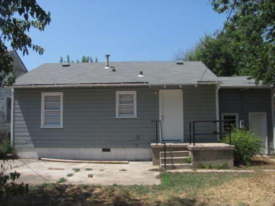347 S Yorktown Ave, Tulsa, OK 74104