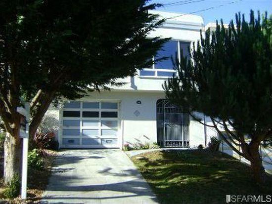 246 Thrift St, San Francisco, CA 94112