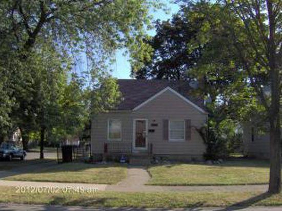 18703 Mccormick St, Detroit, MI 48224