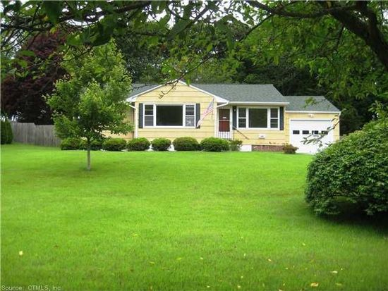 180 Tyler Ave, Groton, CT 06340