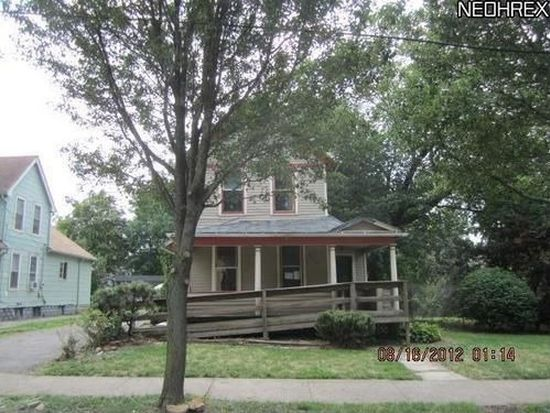 9412 Orleans Ave, Cleveland, OH 44105
