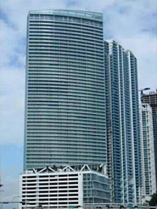 888 Biscayne Blvd APT 1111, Miami, FL 33132