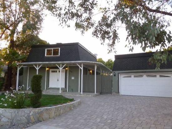 786 Moraga Dr, Livermore, CA 94550