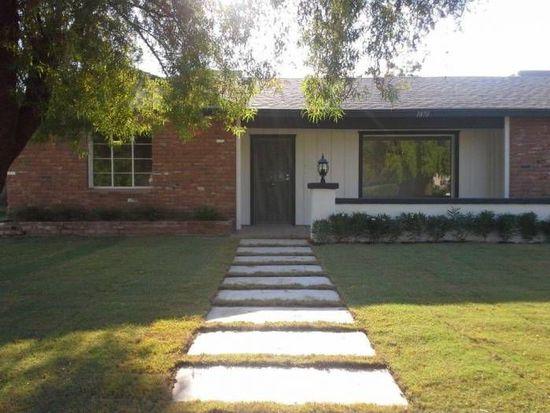 1870 N 38th Pl, Phoenix, AZ 85008