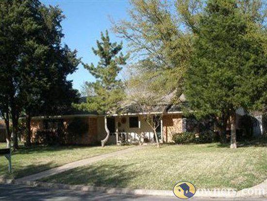 324 Oklahoma Ave, Hewitt, TX 76643