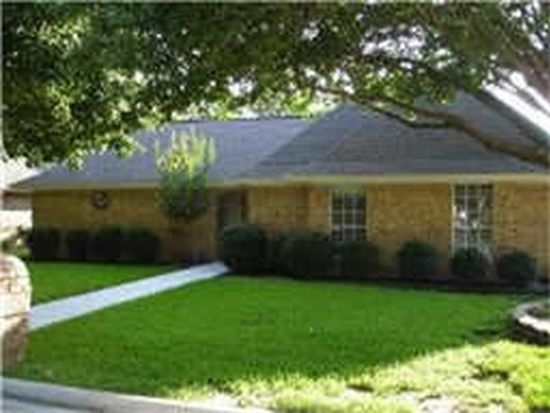 1539 Inverness Rd, Mansfield, TX 76063