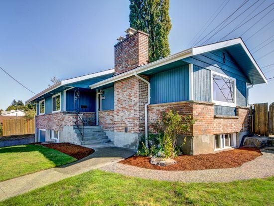1539 S Angeline St, Seattle, WA 98108