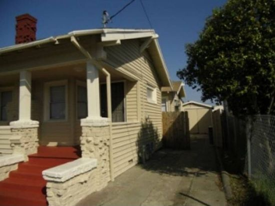 1214 60th Ave, Oakland, CA 94621
