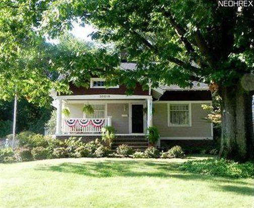 30219 Ashton Ln, Bay Village, OH 44140