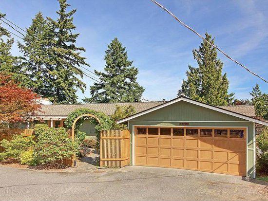 13512 40th Ave NE, Seattle, WA 98125
