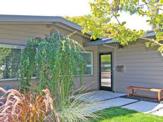 3488 Cowper Ct, Palo Alto, CA 94306