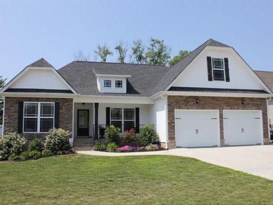 3418 Willow Lake Cir Dr, Chattanooga, TN 37419