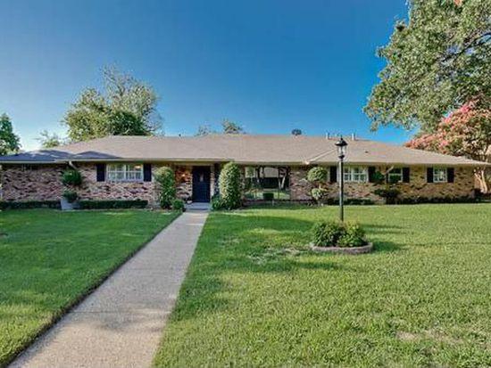 3756 Waldorf Dr, Dallas, TX 75229