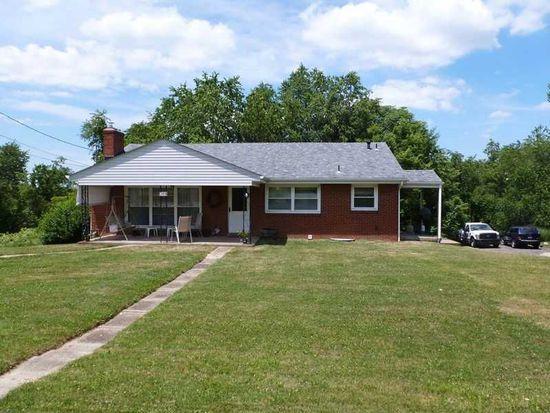 389 Stone Church Rd, Finleyville, PA 15332