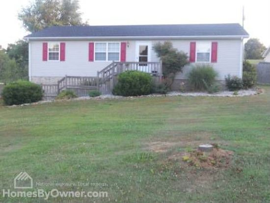 119 Windy Hill Rd, Glasgow, KY 42141