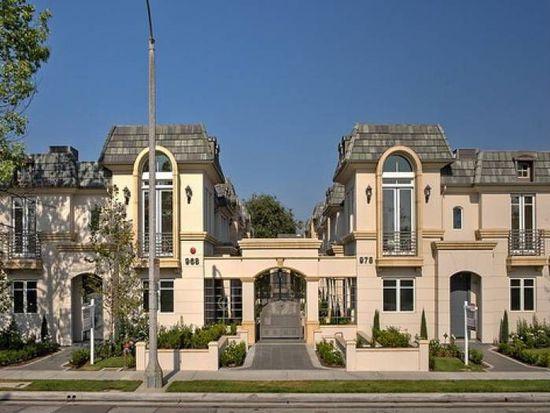 978 S Marengo Ave UNIT 112, Pasadena, CA 91106
