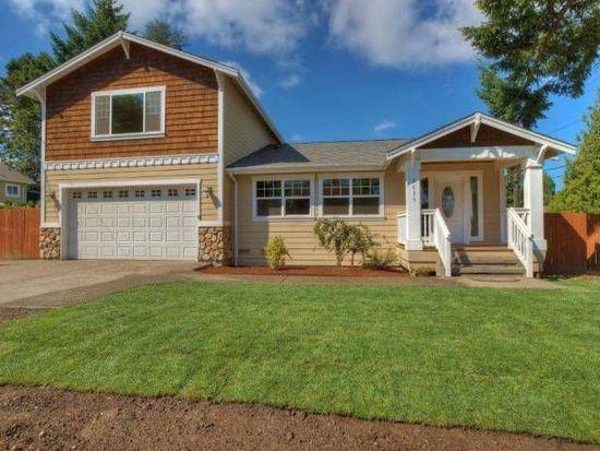 5635 S Bangor St, Seattle, WA 98178