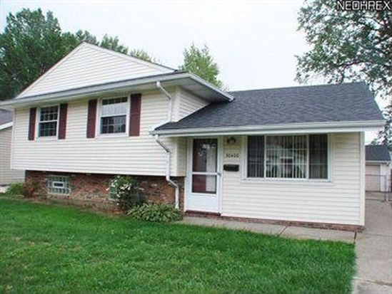 30400 Gebhart Pl, Willowick, OH 44095