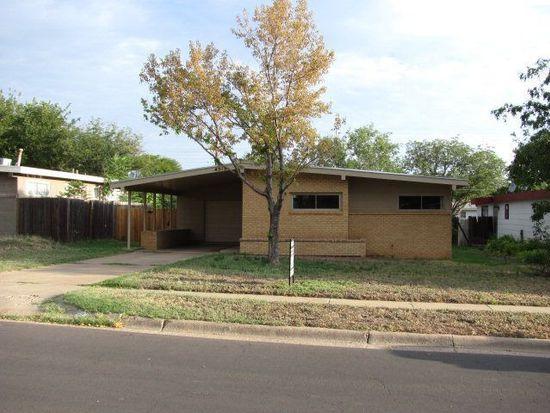 4516 44th St, Lubbock, TX 79414