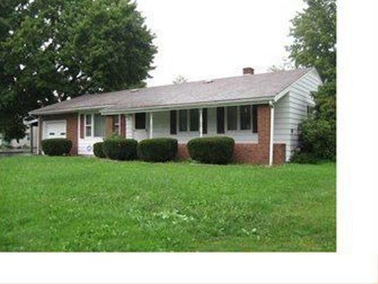 725 Clarksville Rd, Hermitage, PA 16148