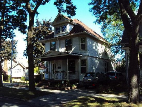 3730 W Mount Vernon Ave, Milwaukee, WI 53208
