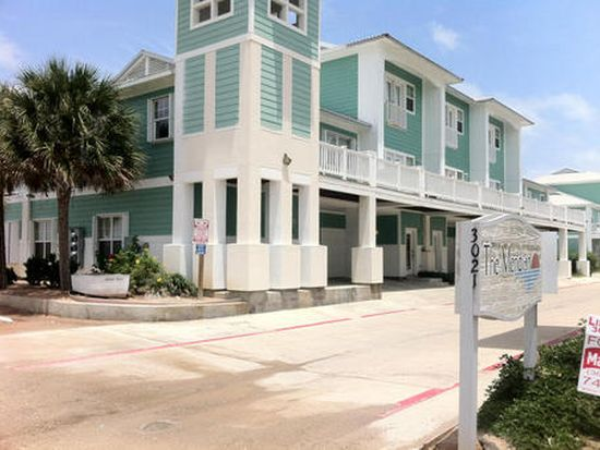 3021 S 11TH St #9, Port Aransas, TX 78373