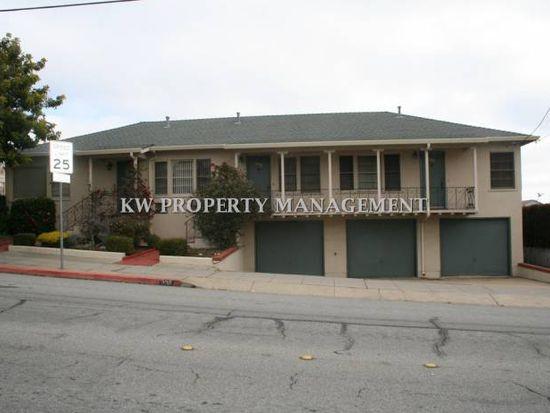 580 W Franklin St, Monterey, CA 93940