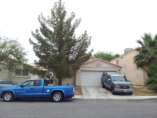 2148 Saint Paul Way, Las Vegas, NV 89104