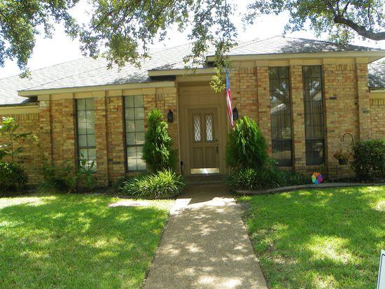 6626 Garlinghouse Ln, Dallas, TX 75252