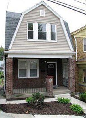 19 Belplain St, Pittsburgh, PA 15227