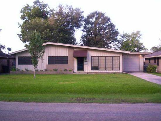 3731 Boyd Ave, Groves, TX 77619