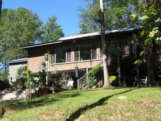 1245 Pine Burr Road, Columbia, MS