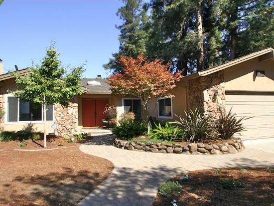 1230 Cranberry Ave, Sunnyvale, CA 94087