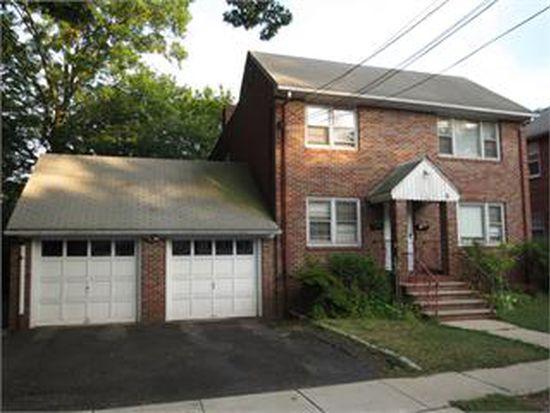 6 Menzel Ave, Maplewood, NJ 07040