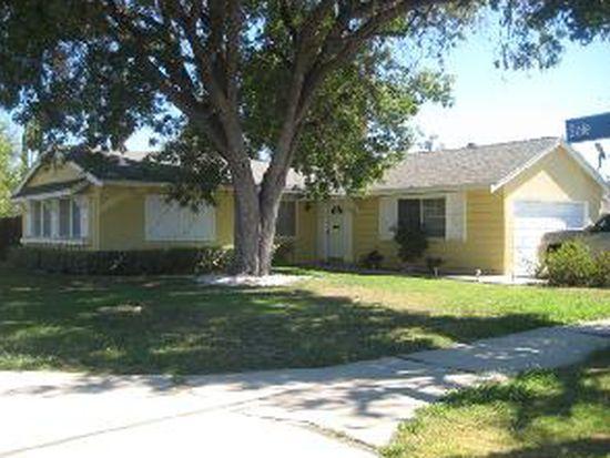 7410 Sale Ave, Canoga Park, CA 91307